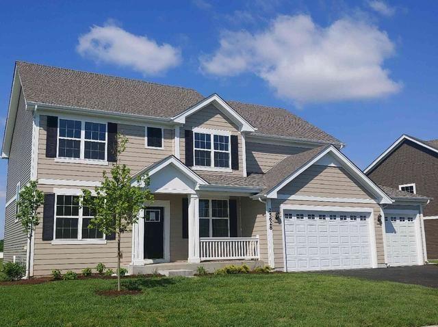 25628 W Cerena Circle, Plainfield, IL 60586 - #: 10756303
