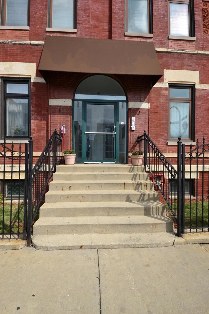 2841 S Wells Street #2W, Chicago, IL 60616 - #: 10777303