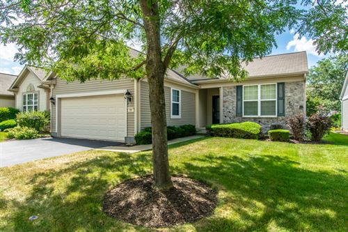 Photo of 201 NATIONAL Drive, Shorewood, IL 60404 (MLS # 10612304)