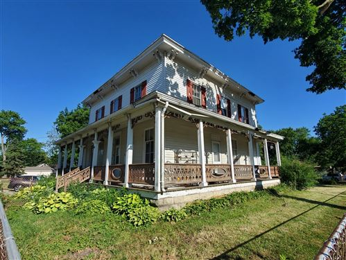 Photo of 100 E Gardner Street, Elwood, IL 60421 (MLS # 10766304)