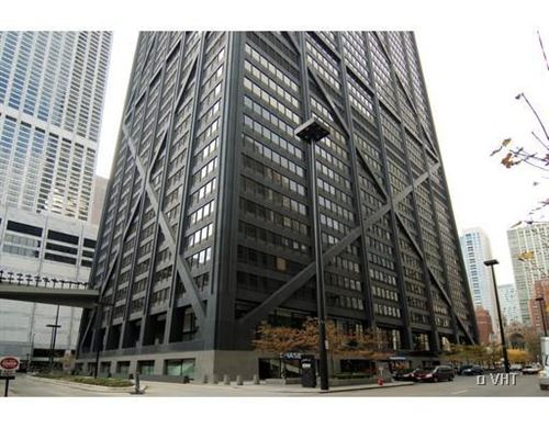 Photo of 175 E DELAWARE Place #6607, Chicago, IL 60611 (MLS # 10911304)