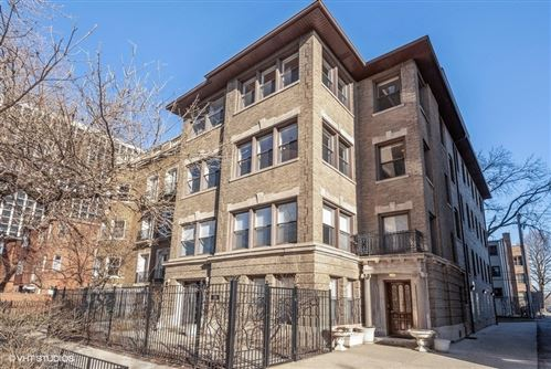 Photo of 706 W JUNIOR Terrace #2, Chicago, IL 60613 (MLS # 10975304)