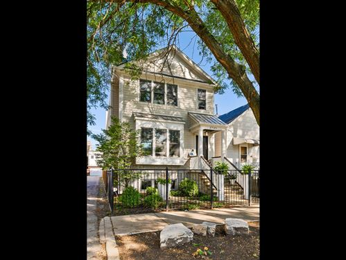 Photo of 3745 N Marshfield Avenue, Chicago, IL 60613 (MLS # 11001304)