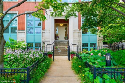 Photo of 443 E North Water Street #1, Chicago, IL 60611 (MLS # 11256304)
