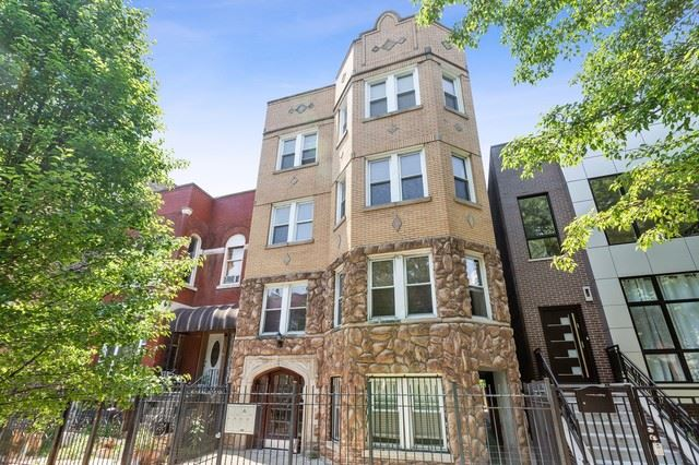 1336 N Artesian Avenue #2, Chicago, IL 60622 - #: 10755304