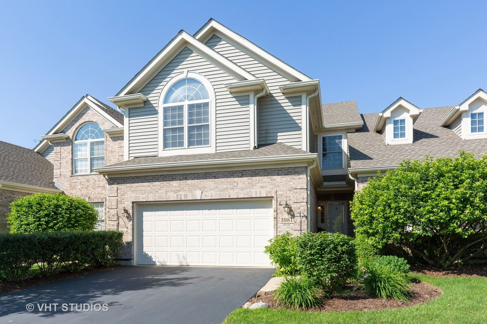 3981 Willow View Drive, Lake in the Hills, IL 60156 - MLS#: 10788304