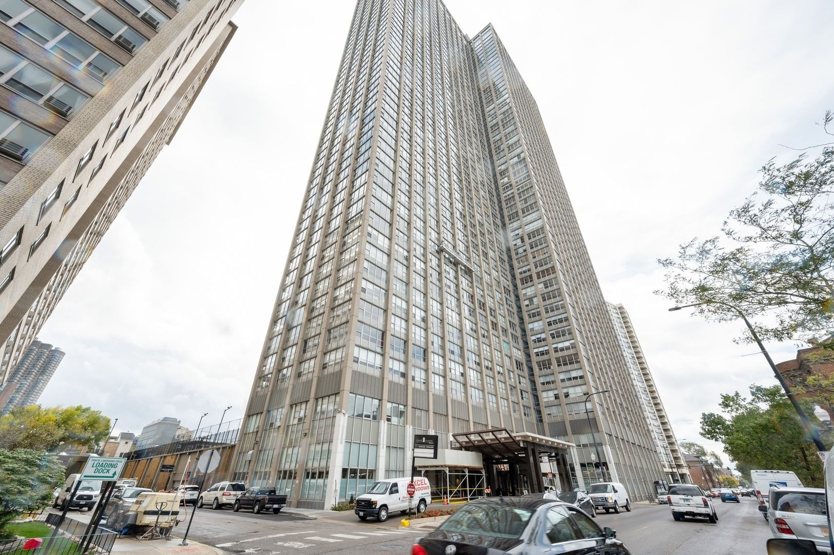 655 W IRVING PARK Road #1815, Chicago, IL 60613 - #: 11224304