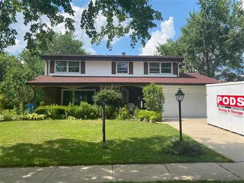Photo of 24W616 Woodcrest Drive, Naperville, IL 60540 (MLS # 10608305)