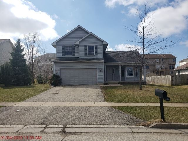1909 Carly Lane, Belvidere, IL 61008 - #: 10681305