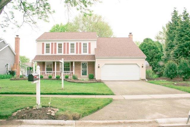 605 Old Hunt Road, Fox River Grove, IL 60021 - #: 10730305