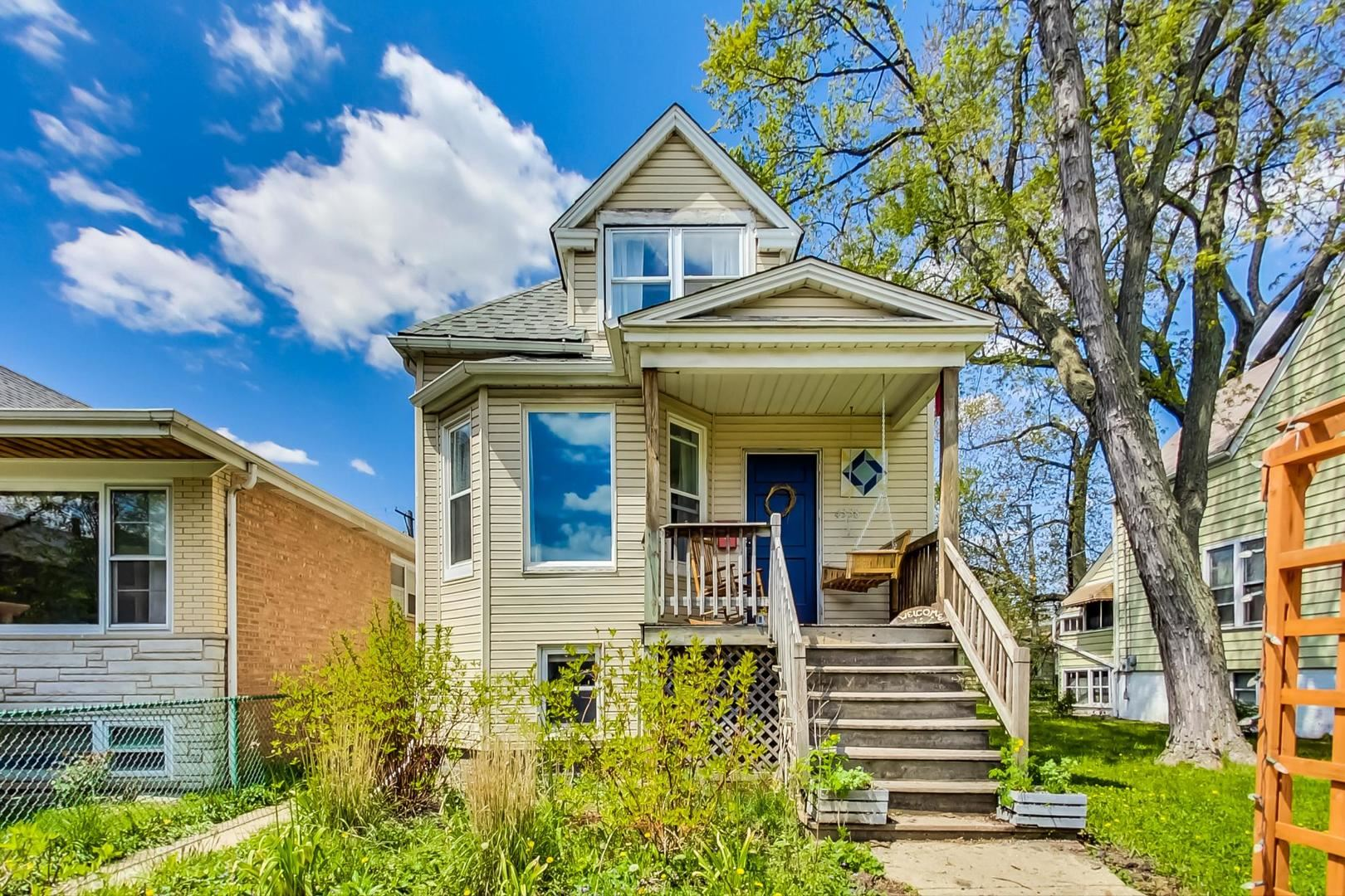 4338 N Avers Avenue, Chicago, IL 60618 - #: 10734305