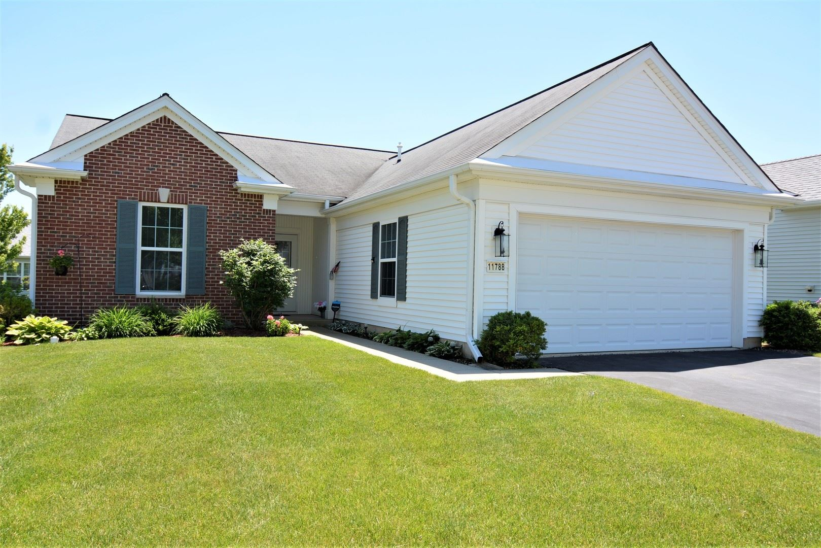 11788 Chatfield Crossing, Huntley, IL 60142 - #: 10748305