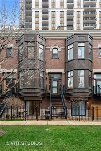 Photo of 1317 S Indiana Avenue, Chicago, IL 60605 (MLS # 10676306)