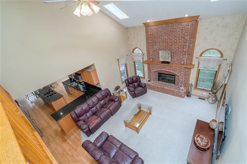 Tiny photo for 11505 Twin Lakes Drive, Orland Park, IL 60467 (MLS # 10910306)