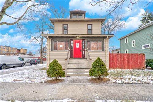 Photo of 1150 S Humphrey Avenue, Oak Park, IL 60304 (MLS # 10975306)