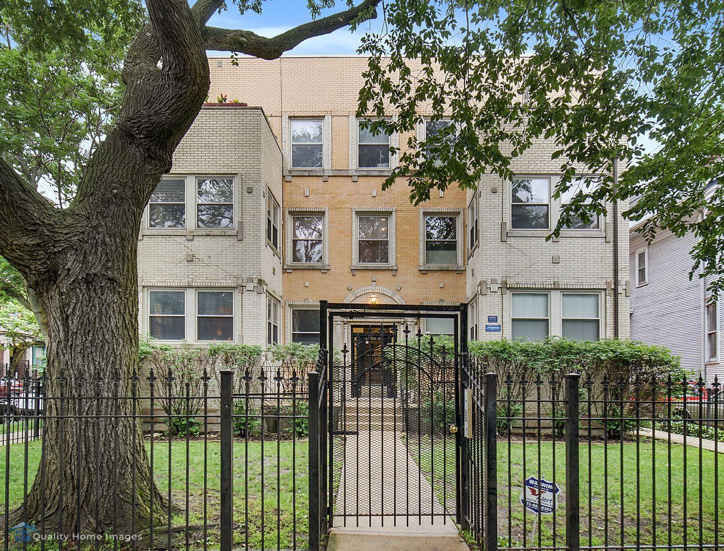 4700 N Malden Street #2, Chicago, IL 60640 - #: 10802306