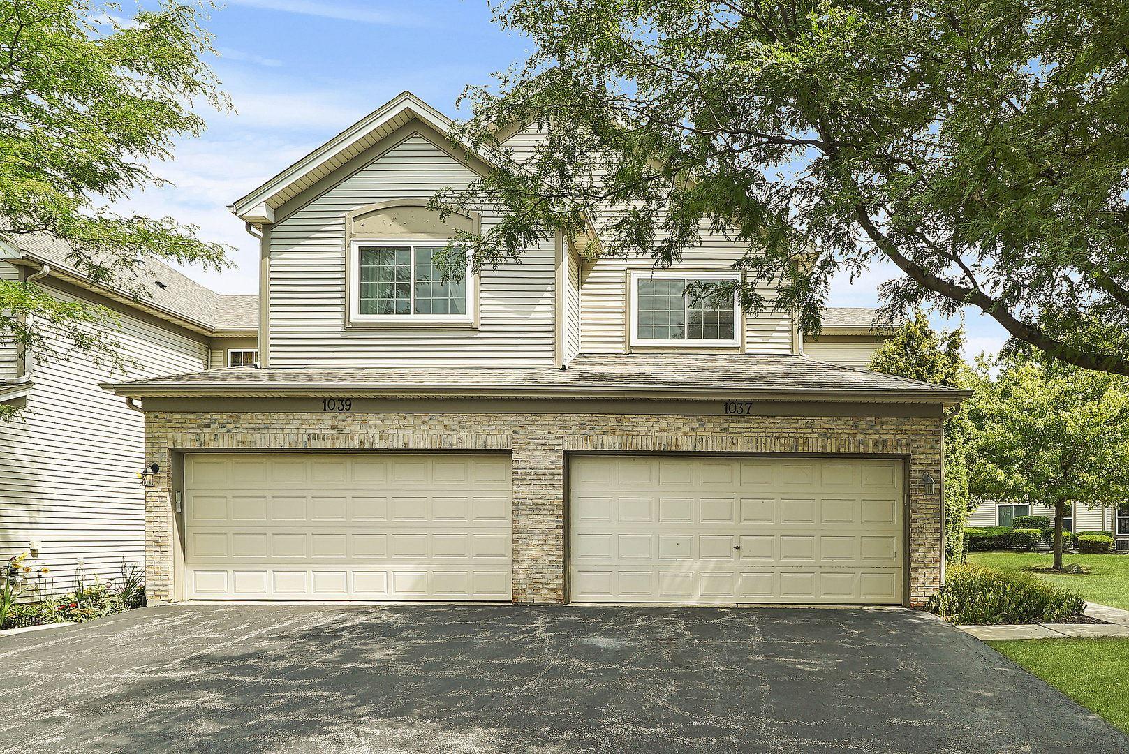 1037 Parkhill Circle, Aurora, IL 60502 - #: 10817306