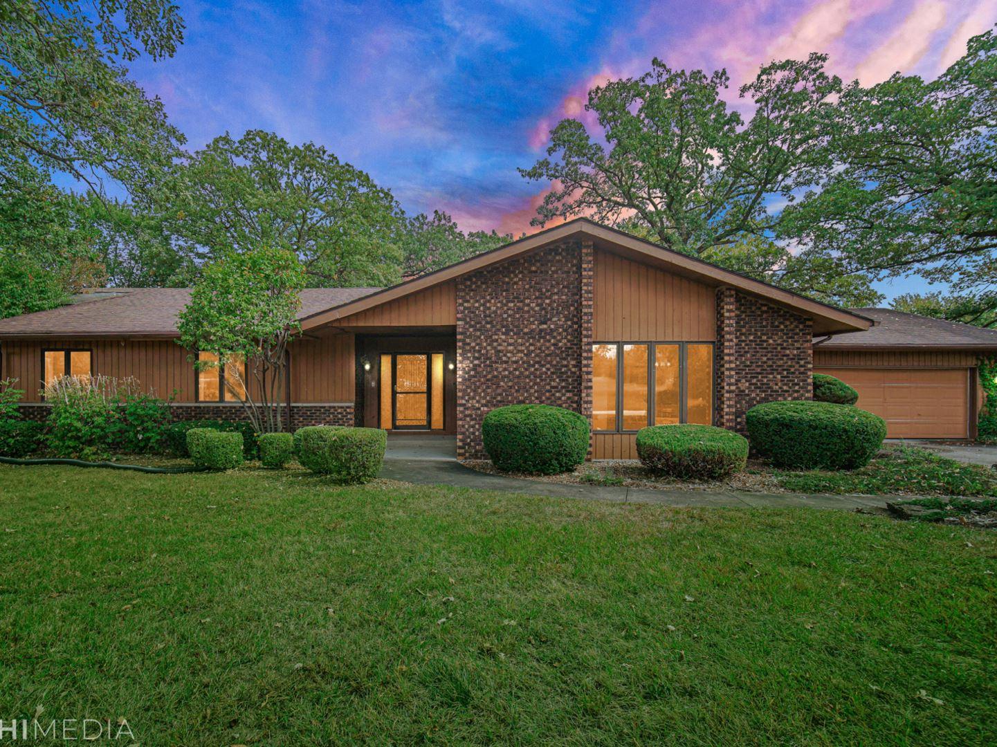 19617 Woodside Drive, New Lenox, IL 60451 - #: 11225306