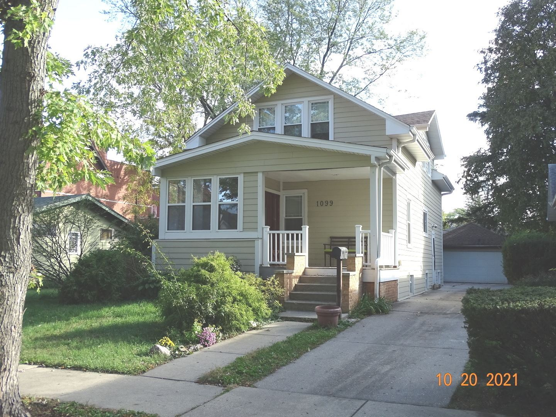 1099 walter Avenue, Des Plaines, IL 60016 - #: 11252306