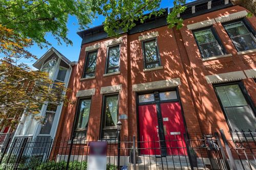 Photo of 1820 N Bissell Street #A, Chicago, IL 60614 (MLS # 11185307)