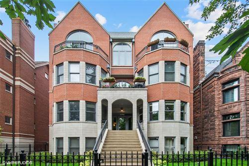 Photo of 2026 W Pierce Avenue #7, Chicago, IL 60622 (MLS # 11255307)