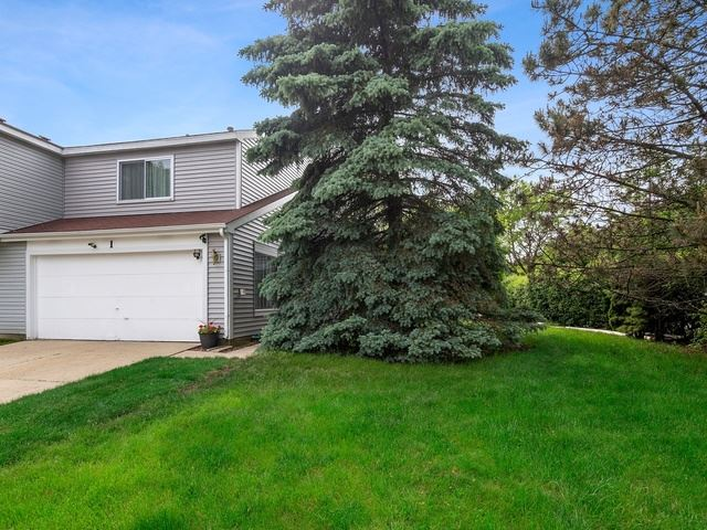 1 Buckingham Lane, Buffalo Grove, IL 60089 - #: 10405307