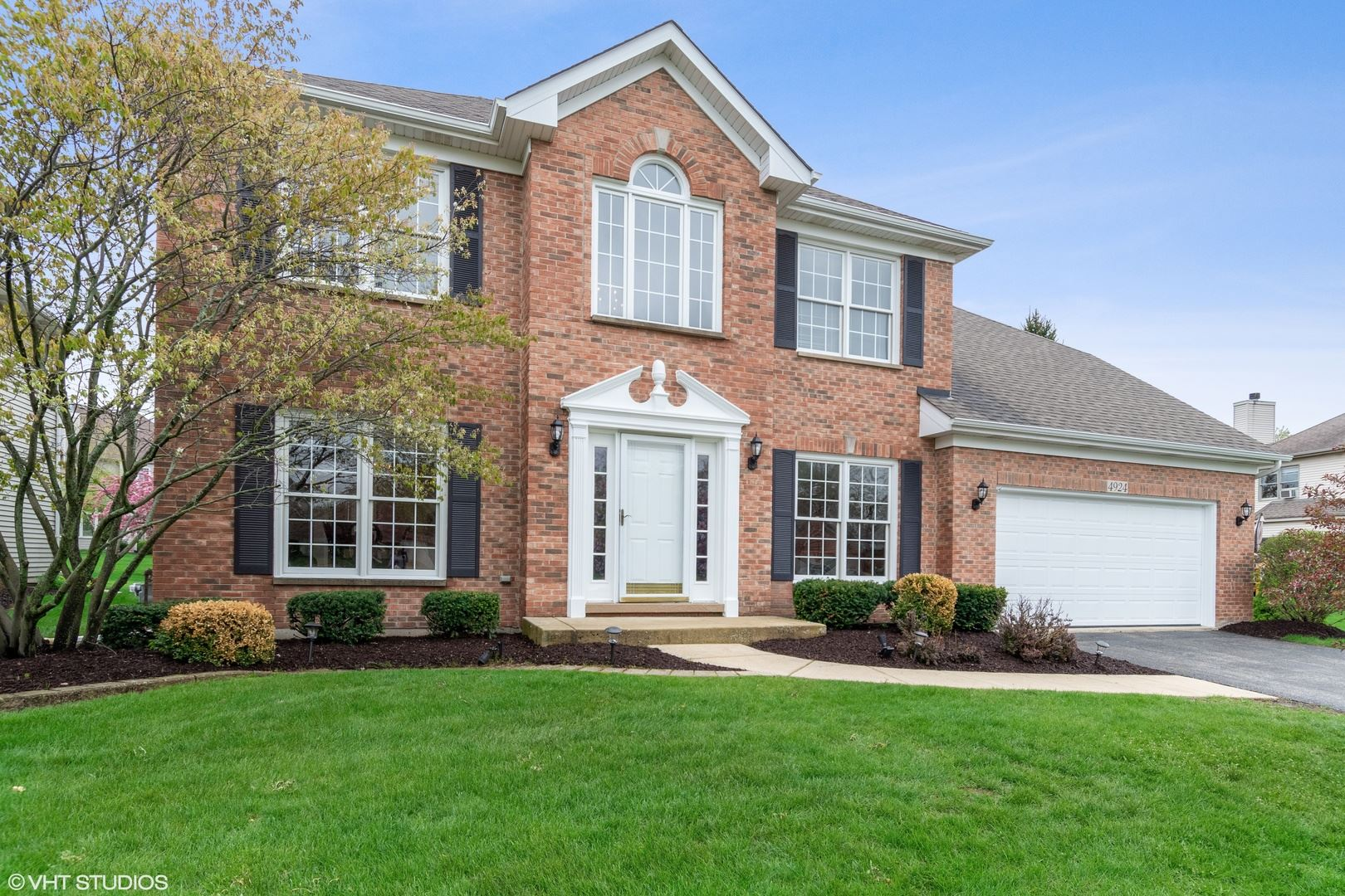 4924 Clearwater Lane, Naperville, IL 60564 - #: 10542307