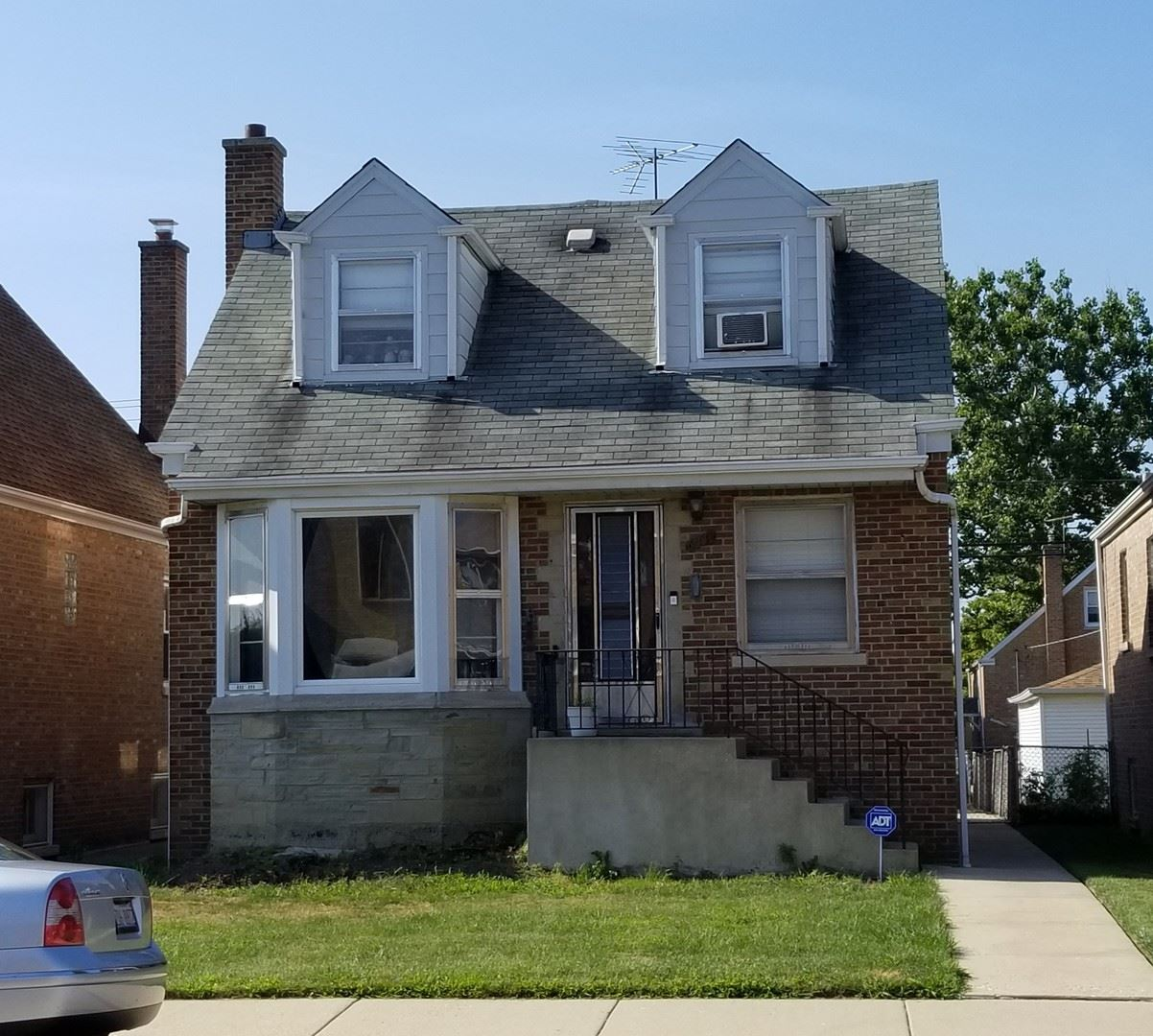 6117 W Gunnison Street, Chicago, IL 60630 - #: 10598307