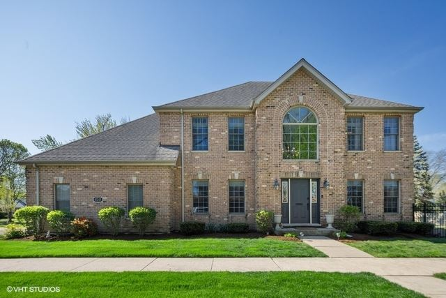 458 W GRANTLEY Avenue, Elmhurst, IL 60126 - #: 10722307