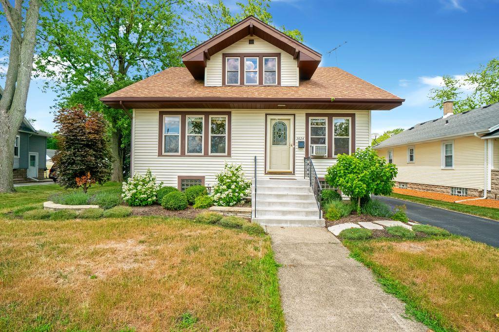 3624 Lake Street, Lansing, IL 60438 - #: 10778307