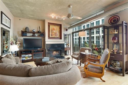 Photo of 125 East 13TH Street #1403, Chicago, IL 60605 (MLS # 10641308)