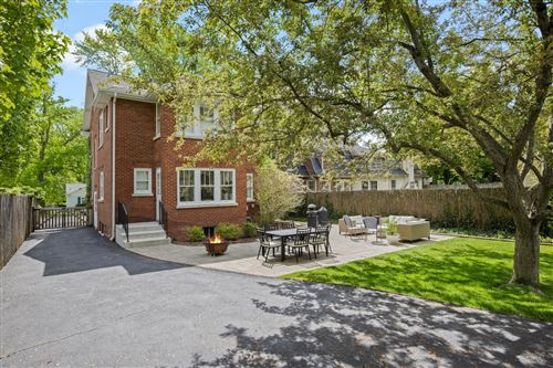 Tiny photo for 198 Wildwood Road, Lake Forest, IL 60045 (MLS # 10861308)