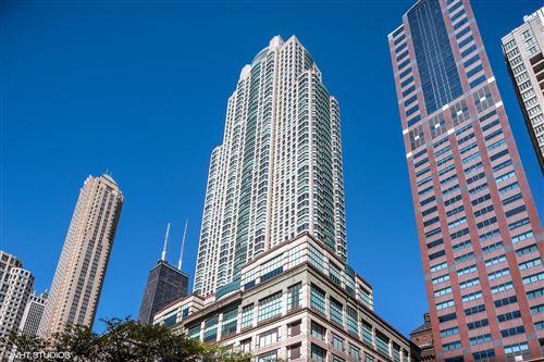 Photo of 100 E Huron Street #3805, Chicago, IL 60611 (MLS # 11087308)