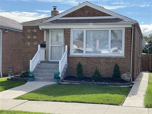 Photo of 3517 W 75TH Place, Chicago, IL 60652 (MLS # 11254308)
