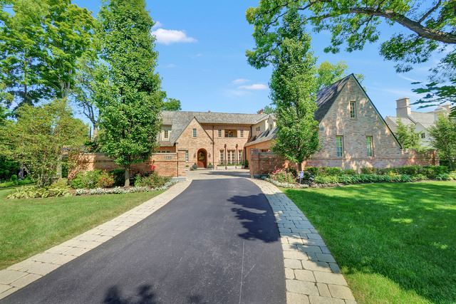 191 N Sheridan Road, Lake Forest, IL 60045 - #: 10309308