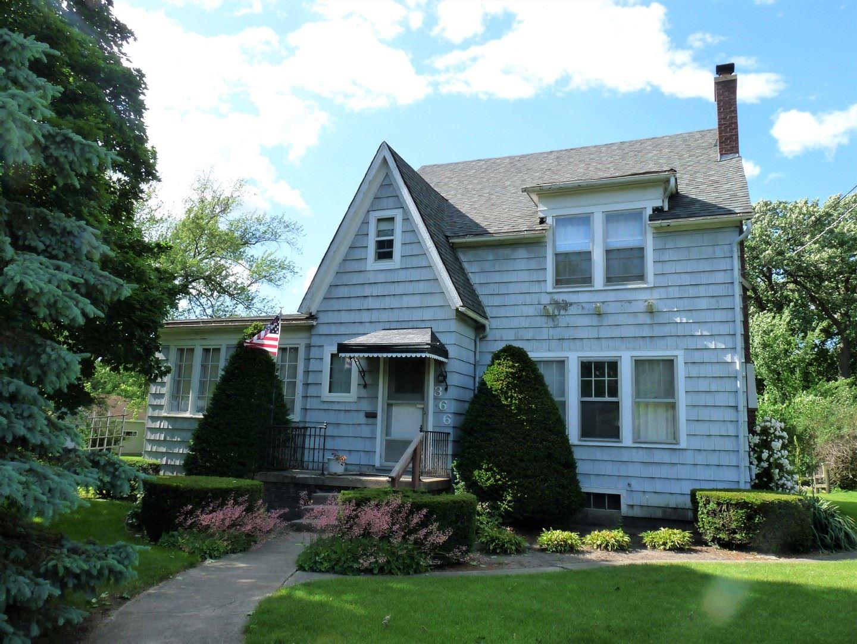 366 W Maple Street, Lombard, IL 60148 - #: 10679308
