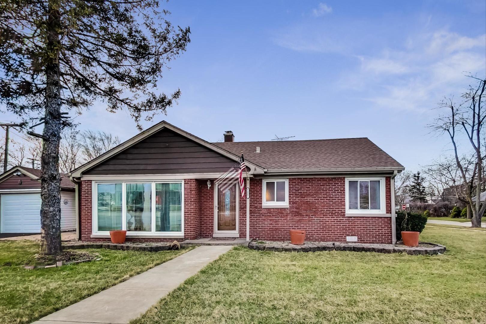 7007 Golf Road, Morton Grove, IL 60053 - #: 10681308