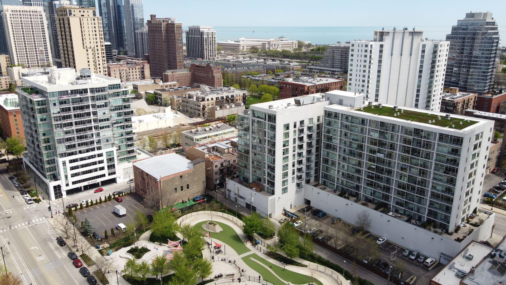 1620 S Michigan Avenue #601, Chicago, IL 60616 - #: 10717308