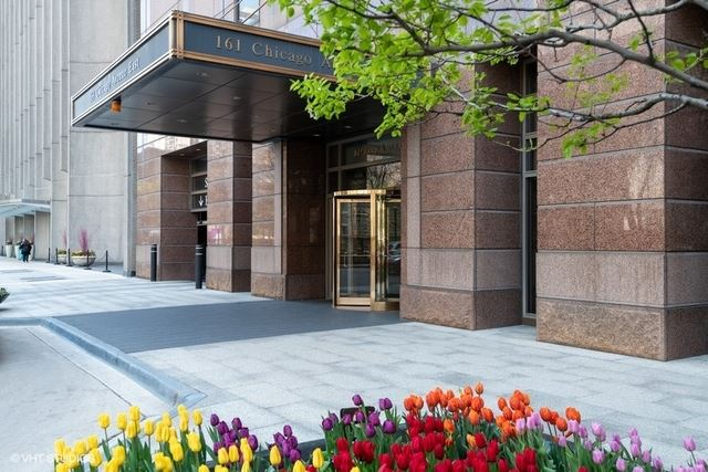 161 E CHICAGO Avenue #54H, Chicago, IL 60611 - #: 10735308