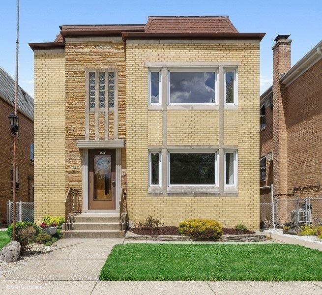 6616 W Devon Avenue, Chicago, IL 60631 - #: 10757308