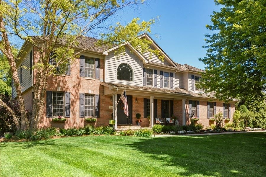 1320 Lingonberry Court, Libertyville, IL 60048 - #: 10763308