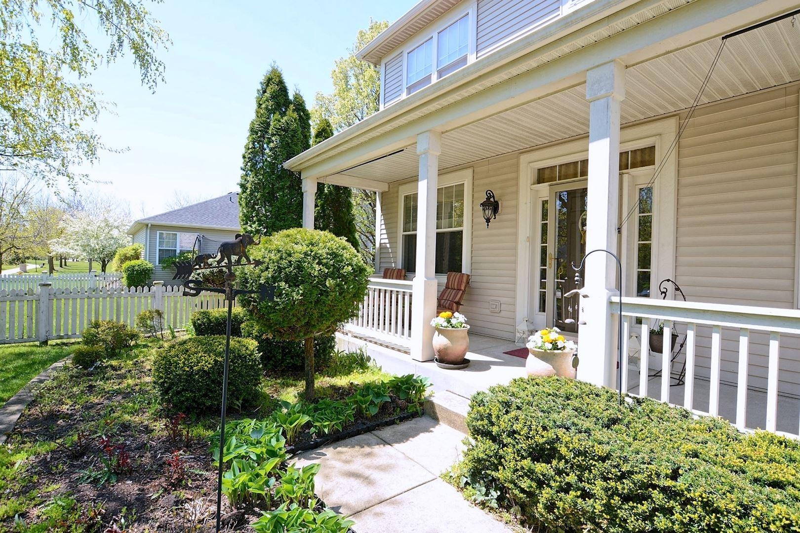 Photo of 749 Belvedere Boulevard, Bolingbrook, IL 60490 (MLS # 10893308)