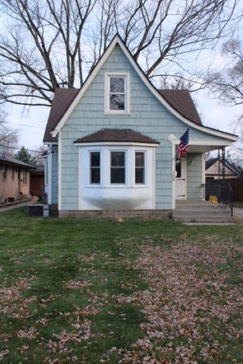 308 River Park Road, Loves Park, IL 61111 - #: 10935308
