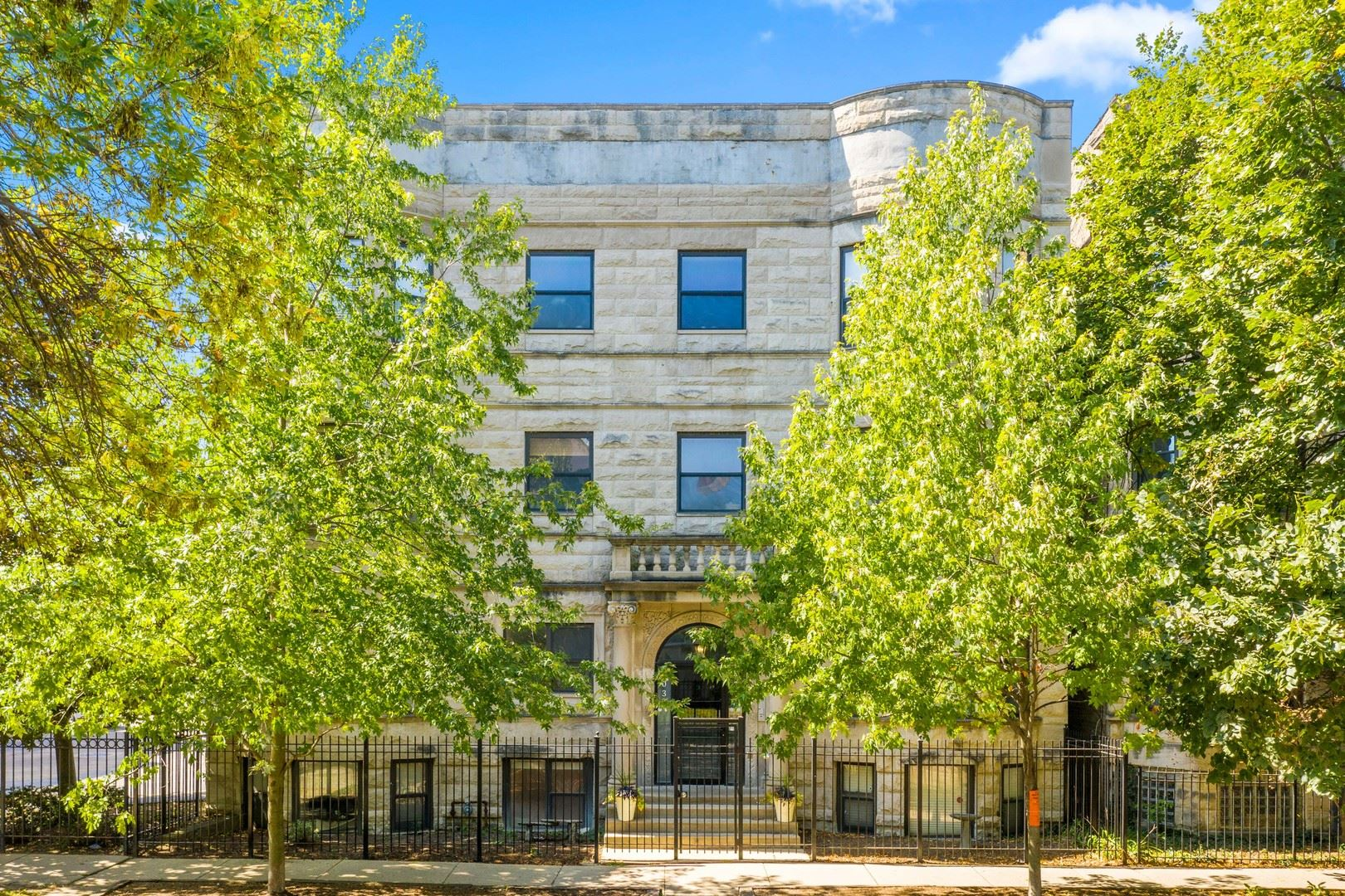 4038 N Kenmore Avenue #G, Chicago, IL 60613 - #: 11215308
