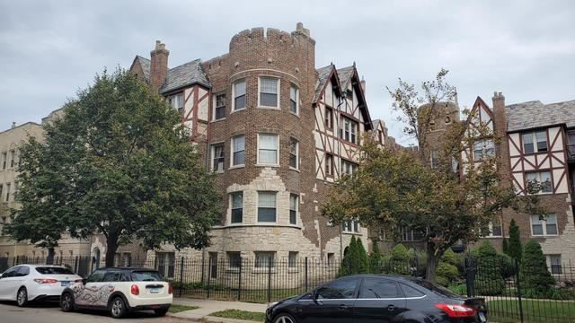 5721 N Kimball Avenue #3N, Chicago, IL 60659 - #: 11253308