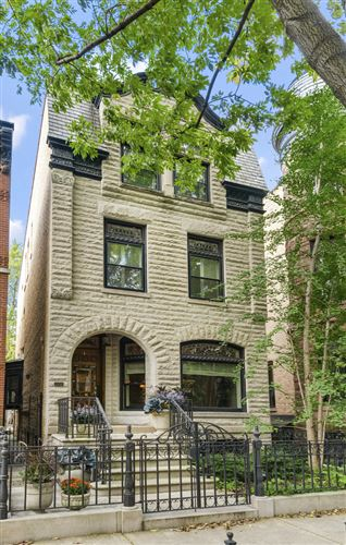 Photo of 2218 N Fremont Street, Chicago, IL 60614 (MLS # 10970309)