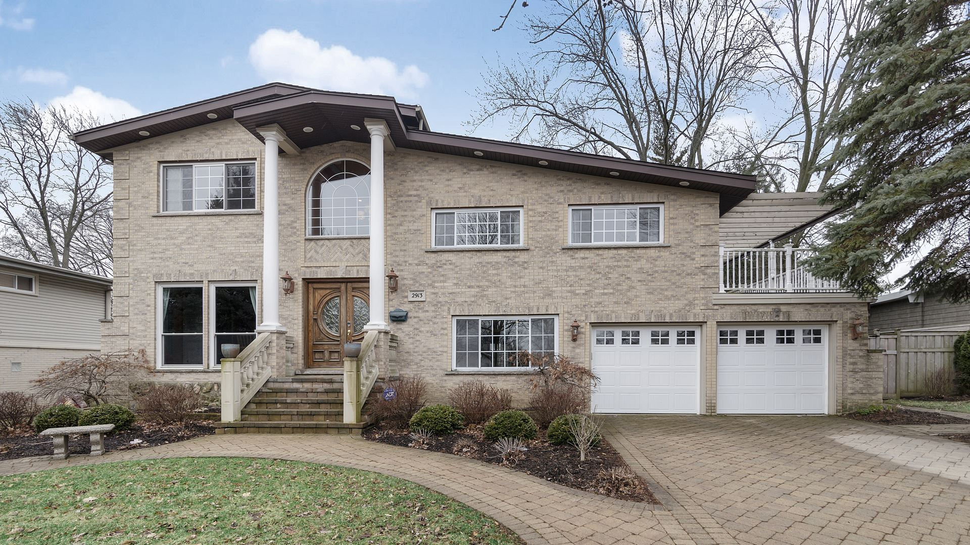 2913 Virginia Lane, Glenview, IL 60025 - #: 10681309