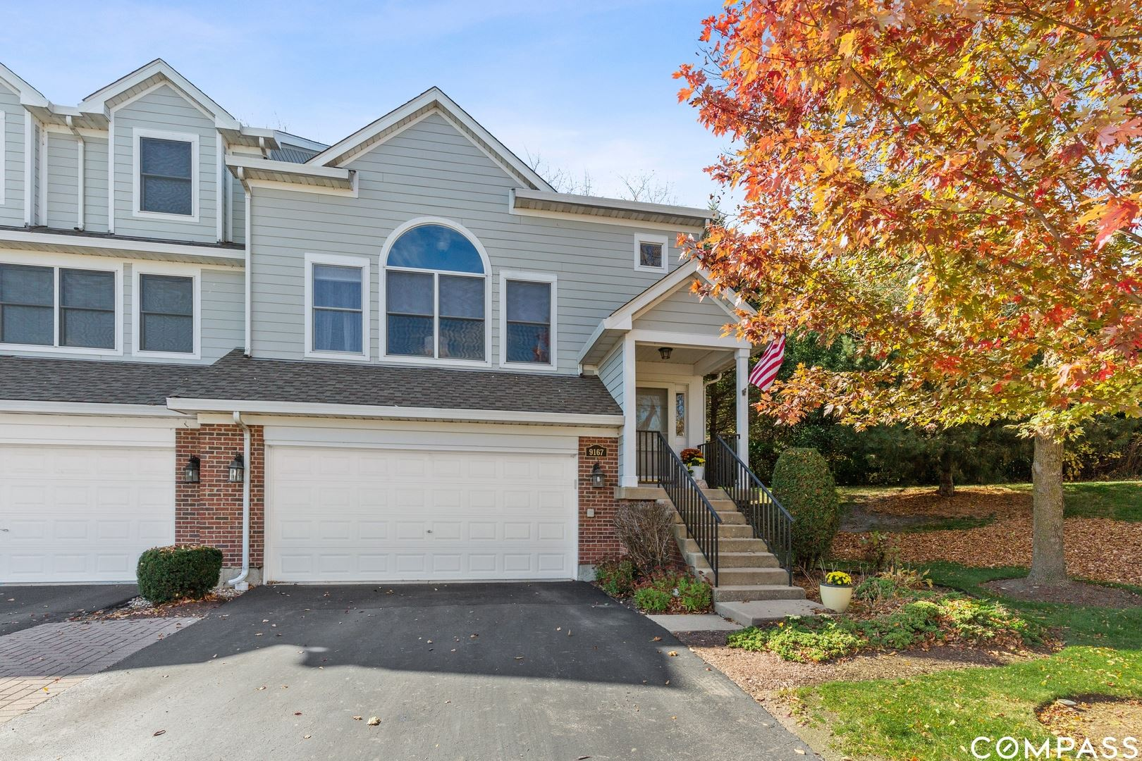 9167 FALCON GREENS Drive, Lakewood, IL 60014 - #: 10917309