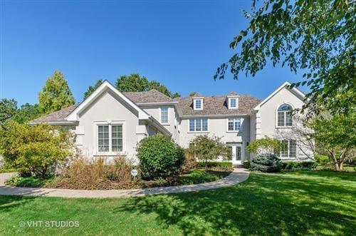 447 Thorngate Lane, Riverwoods, IL 60015 - #: 10605310
