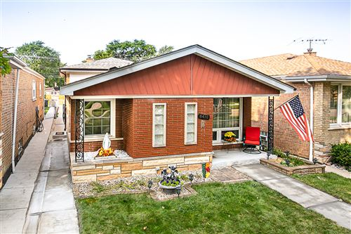 Photo of 8416 S Kenneth Avenue, Chicago, IL 60652 (MLS # 10861310)